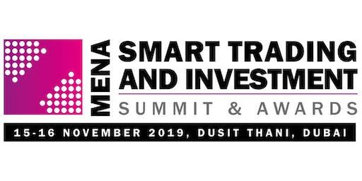 MENASTI Summit