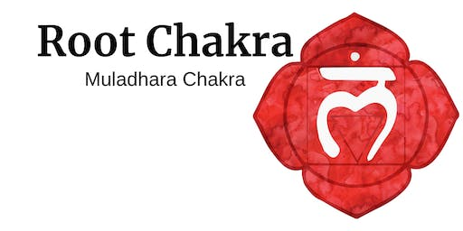 A Journey Through The Chakras Part 1: Root