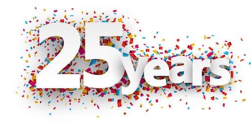 Season Premier - Celebrating 25 Years