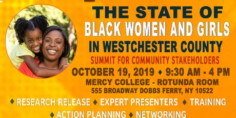 Black Women Girl Child Summit 2019 tickets