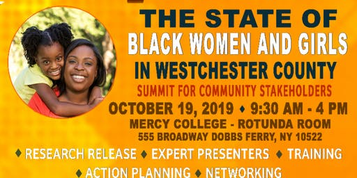 Black Women Girl Child Summit 2019