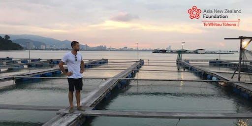 Startup Secrets Tauranga: Kiwi success stories in Southeast Asia