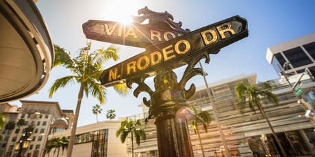 The Richmond Retailers' Rodeo tickets