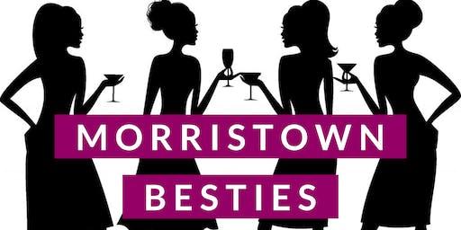 Morristown Besties Wine Tasting