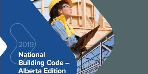 CSC Breakfast Meeting - Changes to the Alberta Building Code