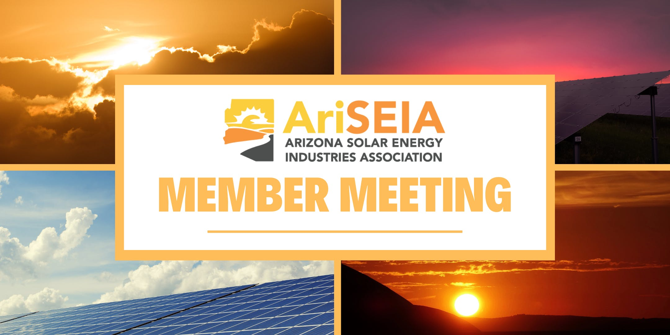 AriSEIA Member Meeting