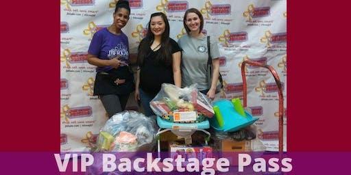 VIP BACKSTAGE PASS (Early Access) | Fall 2019 - Nashville Music City JBF