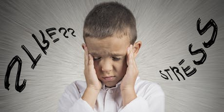 Kids Have Stress Too! tickets