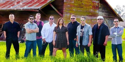 The Band August !