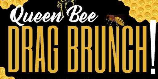 Queen Bee Drag Brunch featuring Celestia Cox at Haley's Honey Meadery!