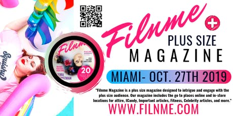 Filnme ® Plus Size Fashion Show & Competition tickets