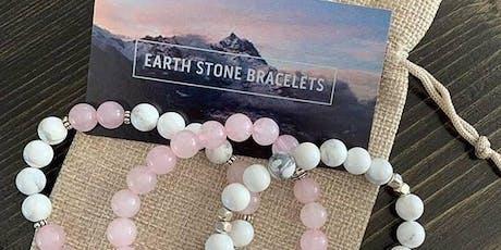 WE give: Bracelets & Brews tickets