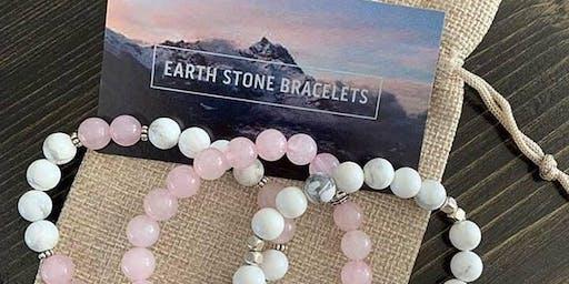 WE give: Bracelets & Brews