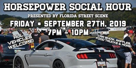 Horsepower Social Hour tickets