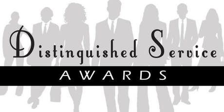 Distinguished Service Awards tickets