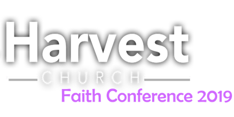 Faith Conference 2019 tickets