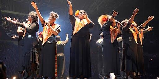 The World Famous Harlem Gospel Choir