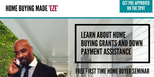 LEARN ABOUT HOME BUYNG GRANTS AND DOWN PAYMENT ASSISTANCE