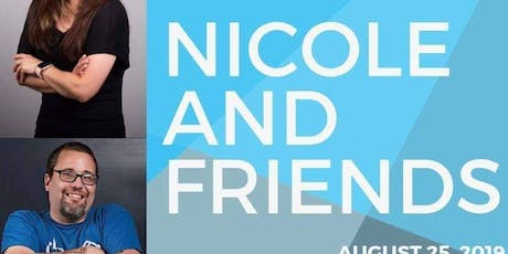 Bad Superheroes presents: Nicole and Friends  tickets