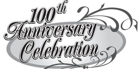 St John Baptist Church - Wilmerding 100th Anniversary Banquet 10/12 11:00AM tickets