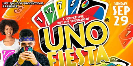 UNO Fiesta Tournament tickets