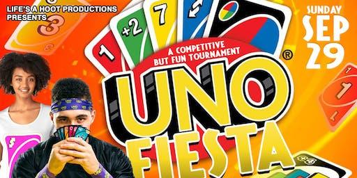 UNO Fiesta Tournament