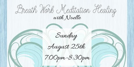 Luminary Breathwork with Noelle tickets