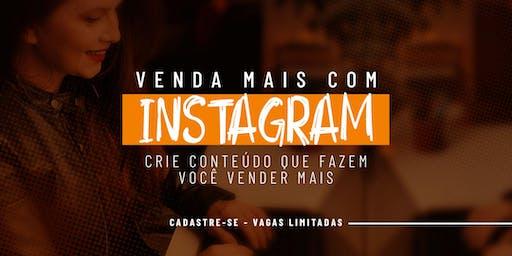 Instagram Marketing - Presencial - VAGAS LIMITADAS