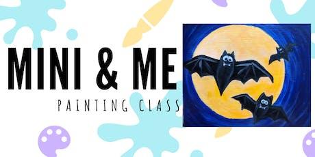Mini & Me - October(Morning) tickets