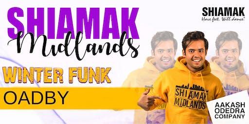 Shiamak Midlands: Oadby