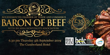 BCTC Baron Of Beef tickets