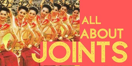 Tune It + Move It: All About Joints tickets