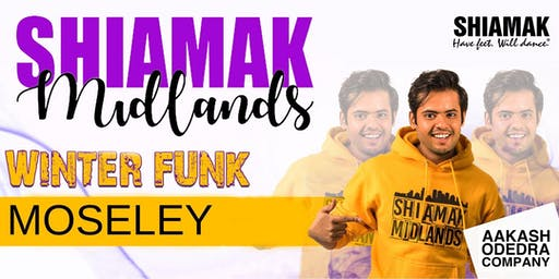 Shiamak Midlands: Moseley