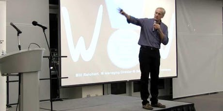 How to Pitch Your WOW!  to Investors/ Bill Reichert, Garage Technology Ventures tickets