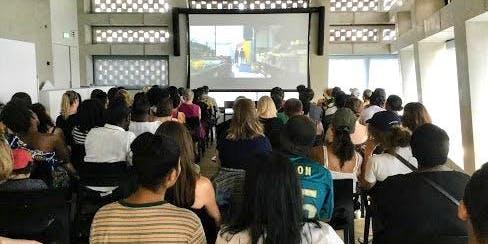 Short Film Screening: Southwark Untold 2.0 at Tate Exchange