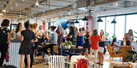 Free Happy Hour - Meet Women of Denver & Flatiron School tickets