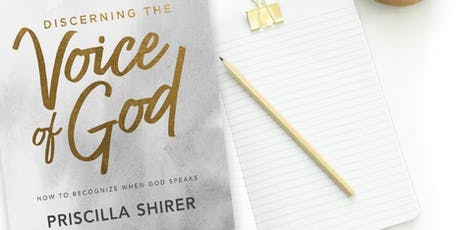 "Womens Study ""Discerning the Voice of God"" tickets"
