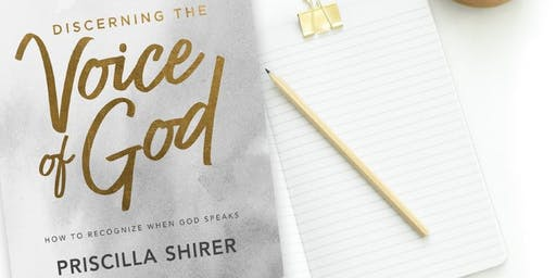 "Womens Study ""Discerning the Voice of God"""