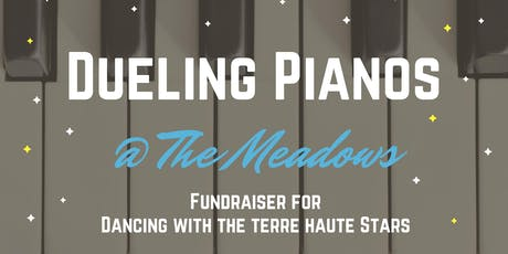 Dueling Pianos @ The Meadows tickets