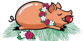 Porter perioperative Pig Roast Luau