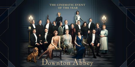dish magazine presents 'Downton Abbey' - A movie screening tickets