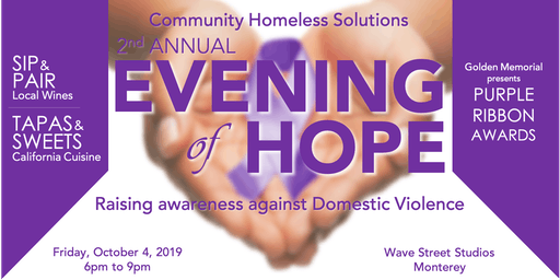 Evening of Hope