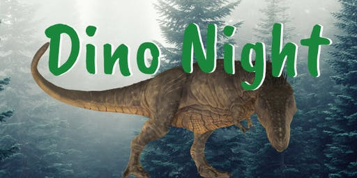 Dino Night at Spicoli's