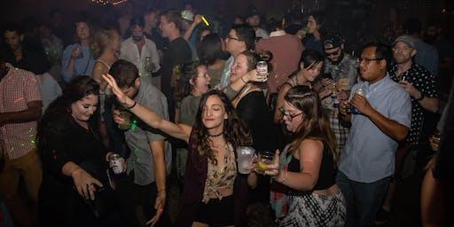 Expand Ur Mind Dance Party: Farewell DJ Hoody!
