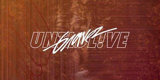 UNTLDL!VE Feat: Gravez (21+)