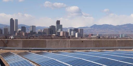 Denver Solar Co-op Info Session
