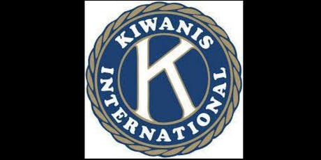 Springdale Downtown Kiwanis Charter Dinner tickets