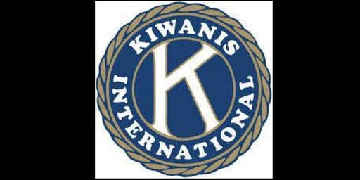 Springdale Downtown Kiwanis Charter Dinner