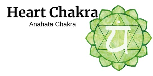 Journey Through the Chakras - Heart