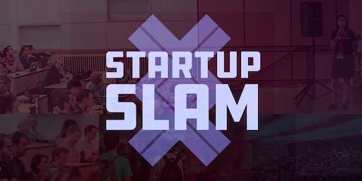 Startup Slam 2019
